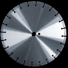 Алмазные диски (серия BWS)