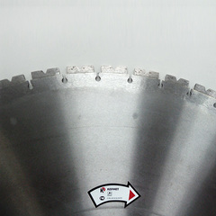 Алмазные диски (серия BWT-25)