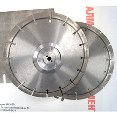 Алмазные диски серии C-n-B