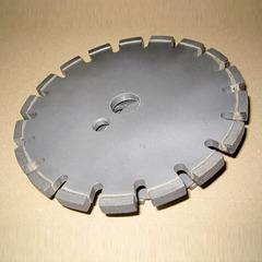 Алмазные диски для разделки швов и трещин в бетоне