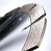 Алмазные сегменты для дисков (серия BGN)