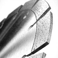 Алмазные сегменты для дисков (серия BWS)